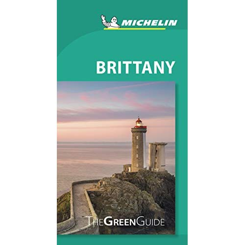 GUIDE VERT (ANG) BRITTANY