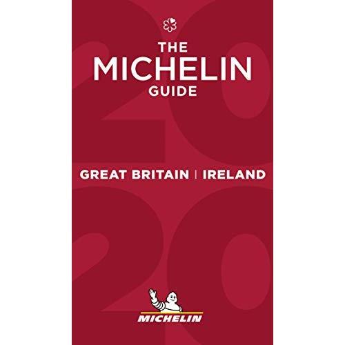 Michelin guide great britain ireland