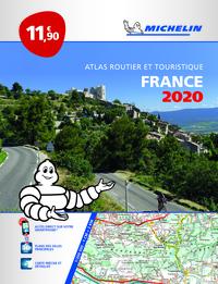 ATLAS FRANCE ESSENTIEL 2020