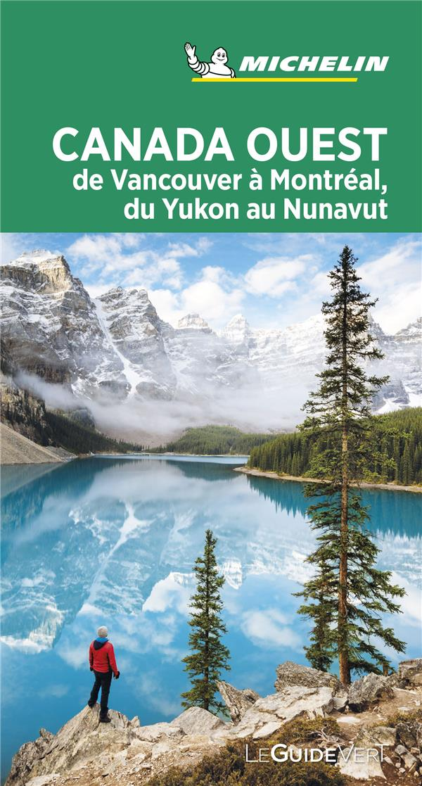 Canada ouest