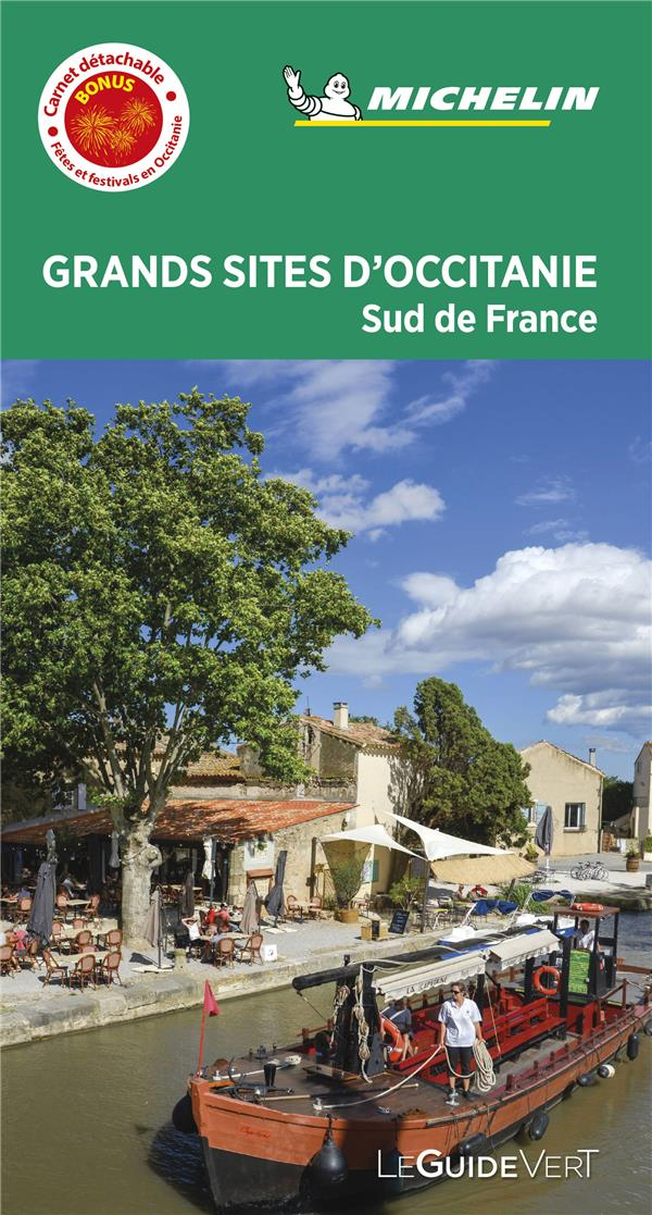 Les grands sites de l'occitanie