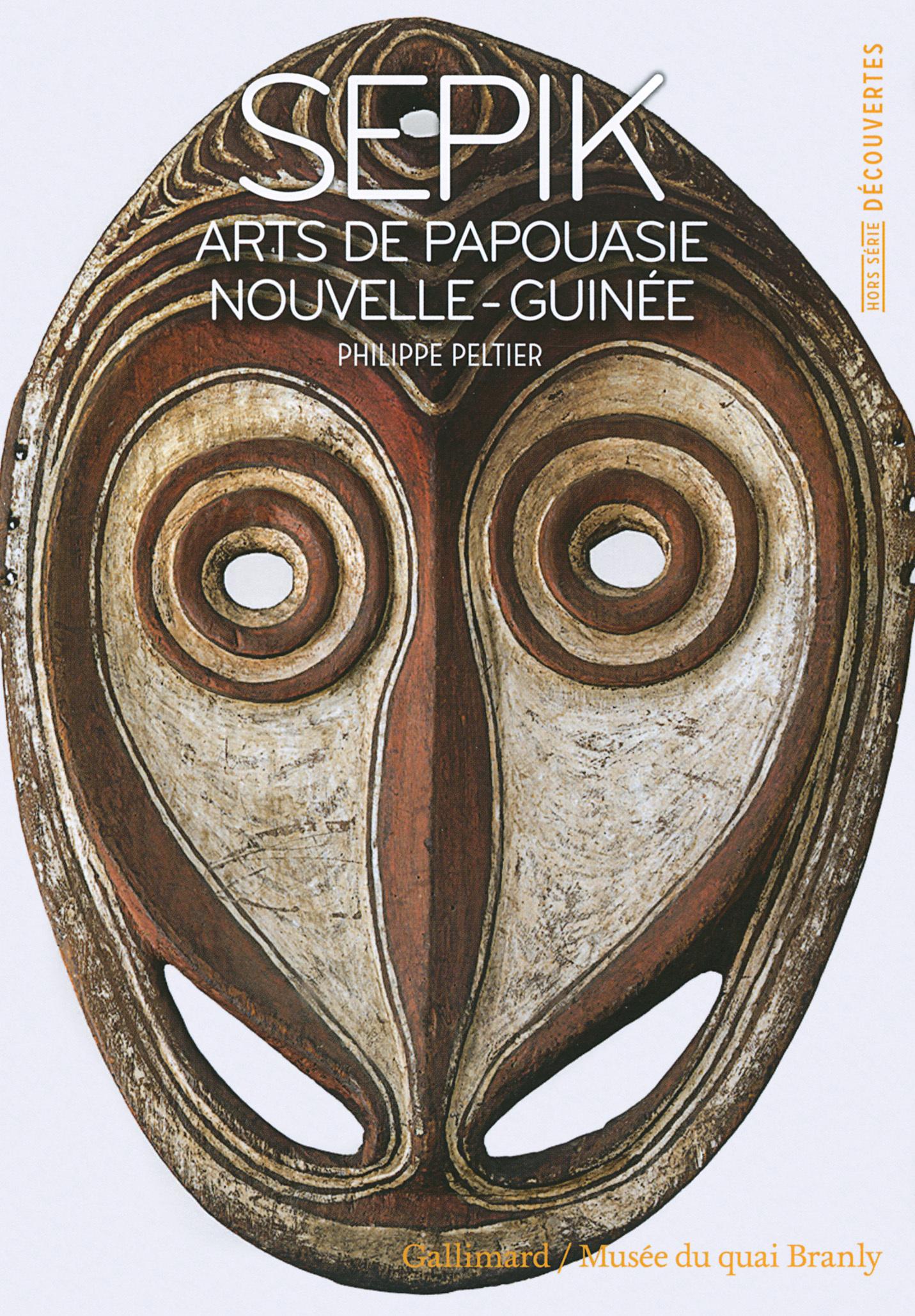 SEPIK ARTS DE PAPOUASIE NOUVELLE-GUINEE