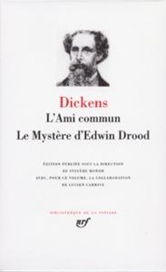 L'Ami commun - Le Mystère d'Edwin Drood