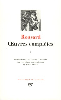 OEUVRES COMPLETES (TOME 1)