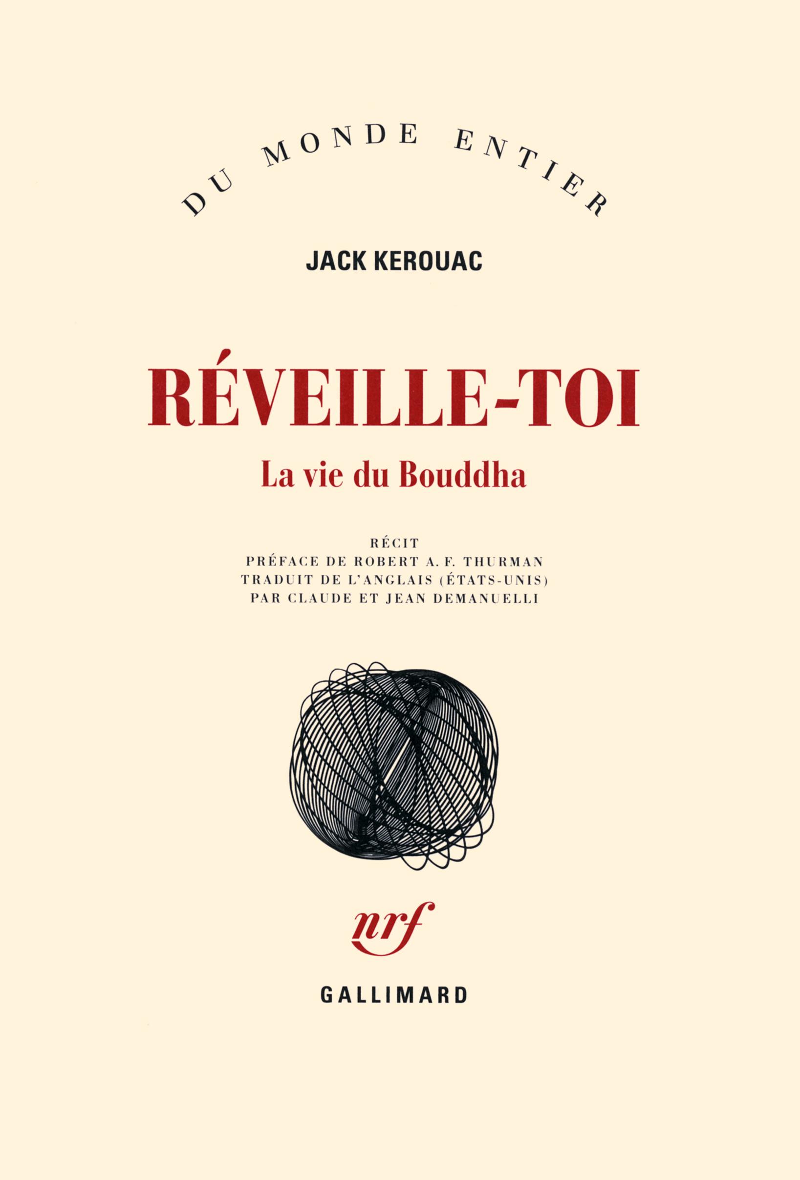 REVEILLE-TOI RECIT - LA VIE DU BOUDDHA