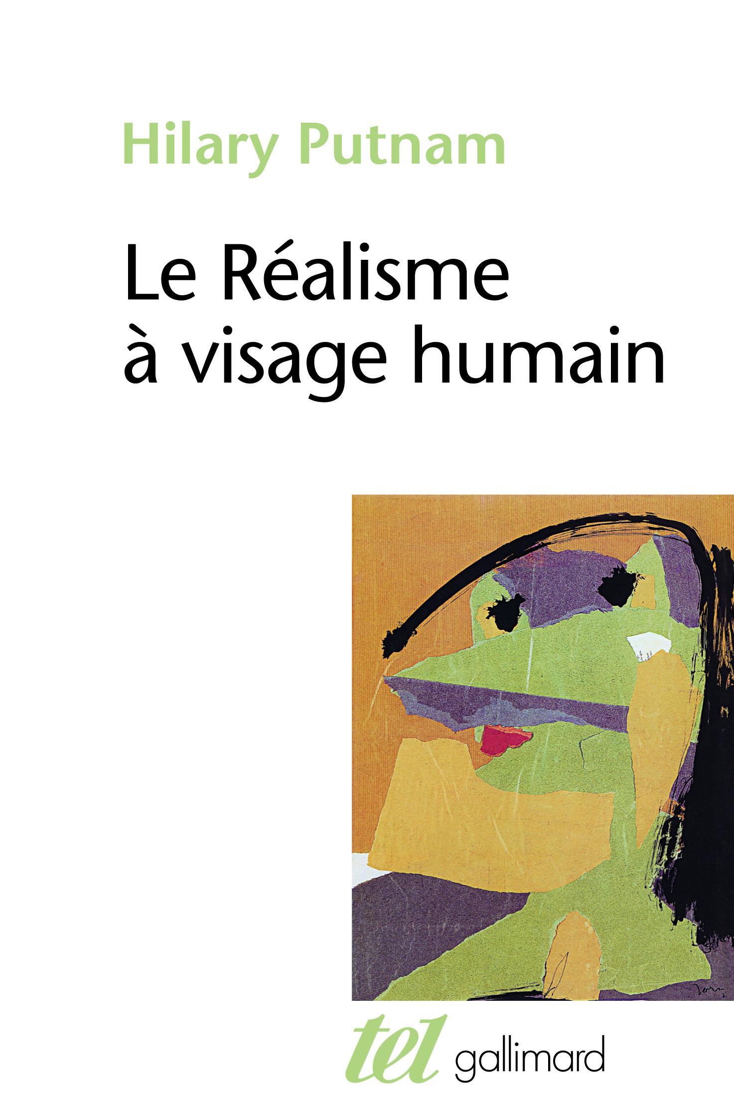LE REALISME A VISAGE HUMAIN