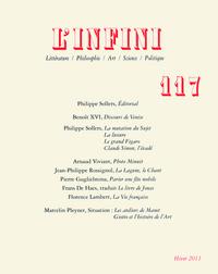 L'INFINI N117