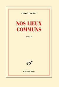 NOS LIEUX COMMUNS