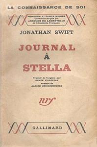 JOURNAL A STELLA
