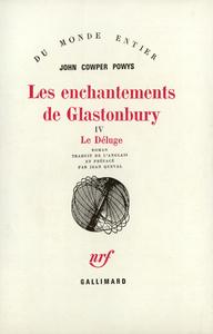 LES ENCHANTEMENTS DE GLASTONBURY (TOME 4)