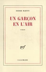 UN GARCON EN L'AIR