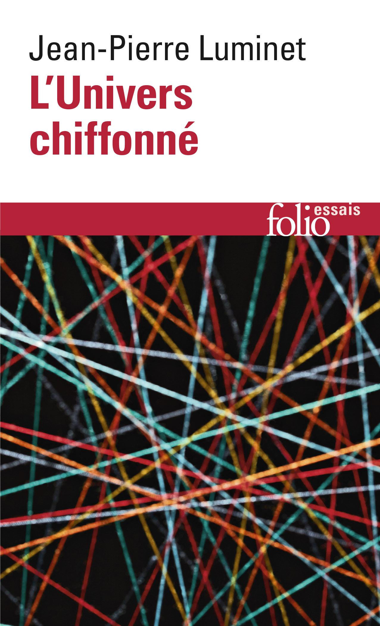 L'UNIVERS CHIFFONNE
