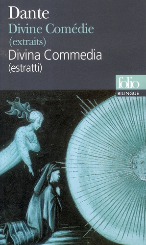 DIVINE COMEDIE (EXTRAITS) /DIVINA COMMEDIA (ESTRATTI)