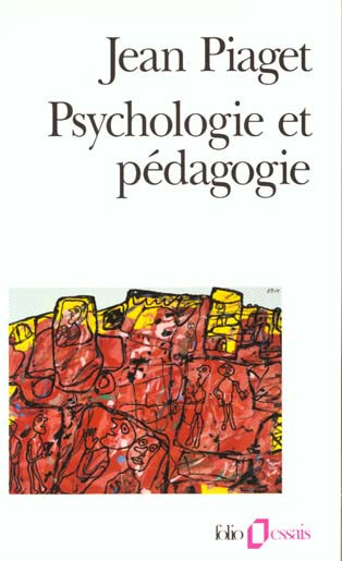 PSYCHOLOGIE ET PEDAGOGIE