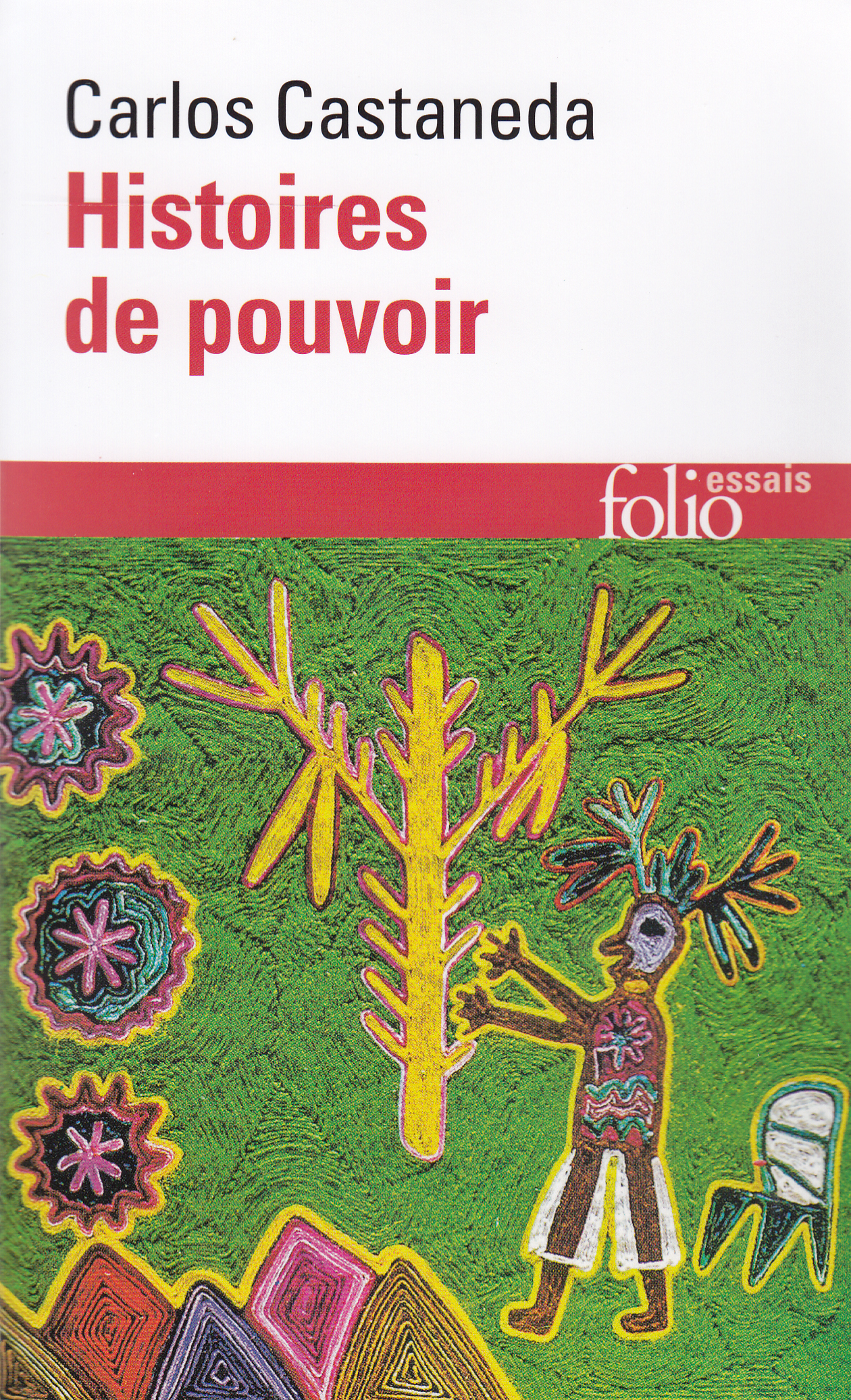 HISTOIRES DE POUVOIR