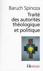 TRAITE DES AUTORITES THEOLOGIQUE ET POLITIQUE