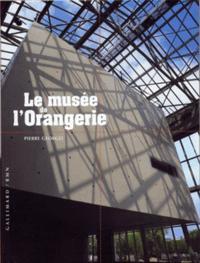LE MUSEE DE L'ORANGERIE