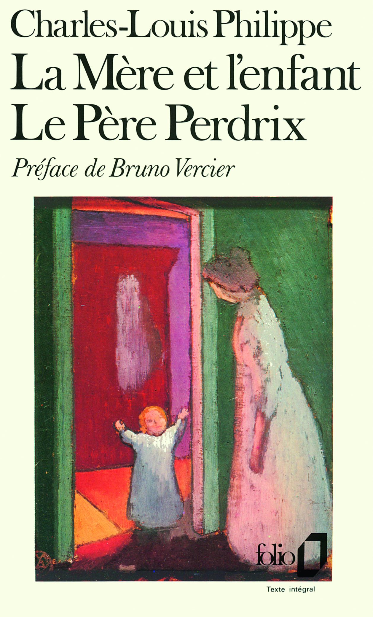 LA MERE ET L'ENFANT / LE PERE PERDRIX