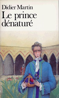 LE PRINCE DENATURE