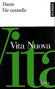 VIE NOUVELLE/VITA NUOVA