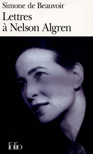Lettres a nelson algren - un amour transatlantique (1947-1964)