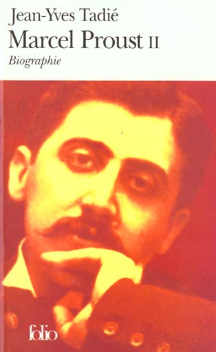 Marcel proust - vol02 - biographie 2