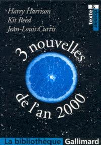 3 NOUVELLES DE L'AN 2000
