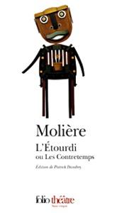 L'ETOURDI OU LES CONTRETEMPS