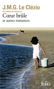 COEUR BRULE ET AUTRES ROMANCES