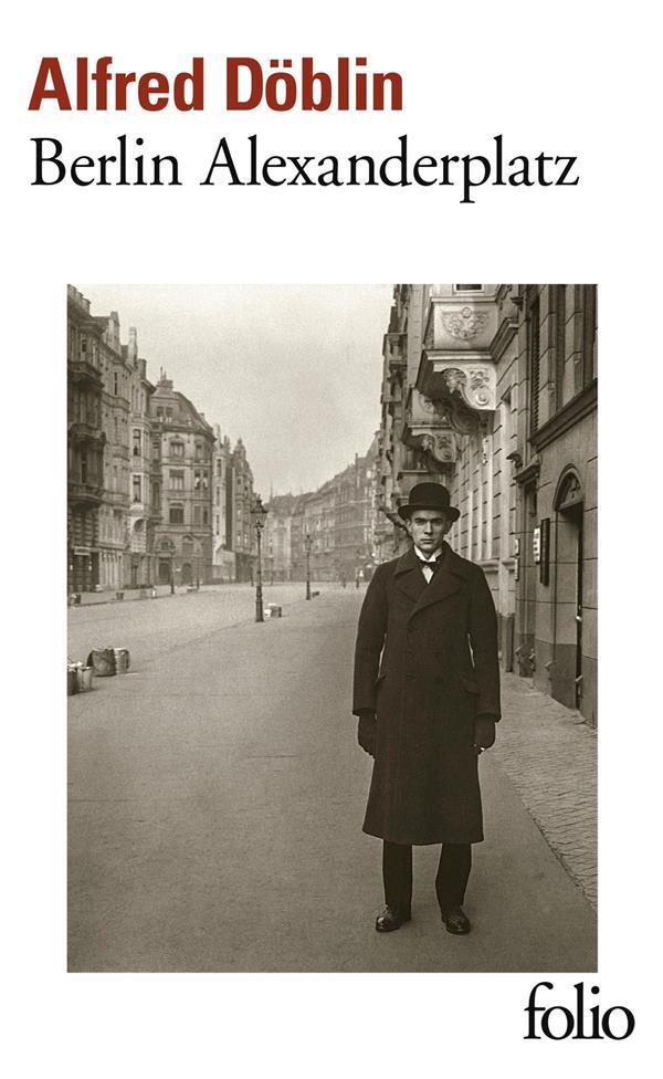 Berlin alexanderplatz - histoire de franz biberkopf