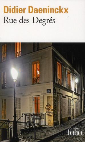 Rue des degres