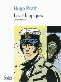 LES ETHIOPIQUES - CORTO MALTESE