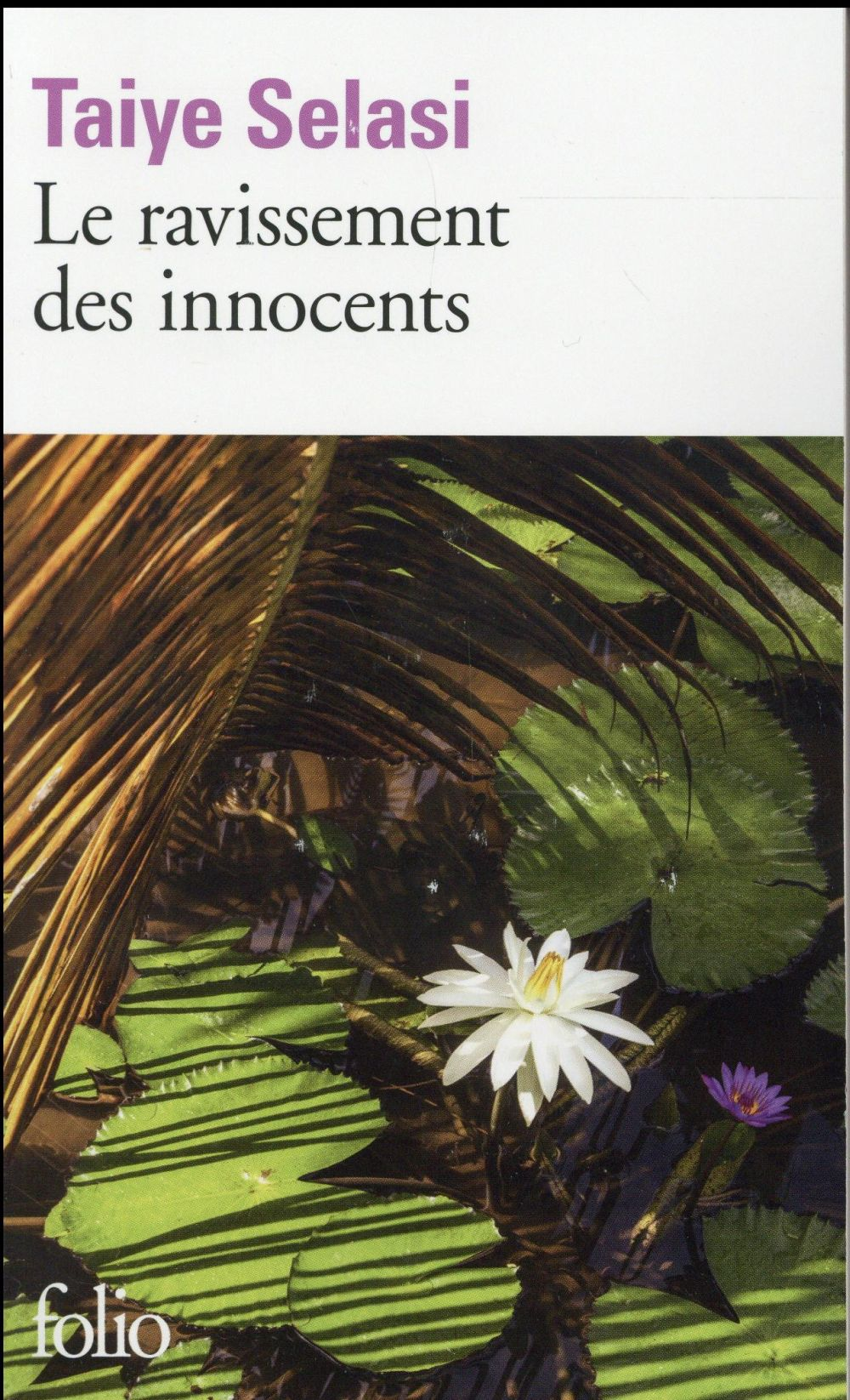 Le ravissement des innocents