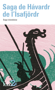 SAGA DE HAVARDR DE L'ISAFJORD - SAGA ISLANDAISE