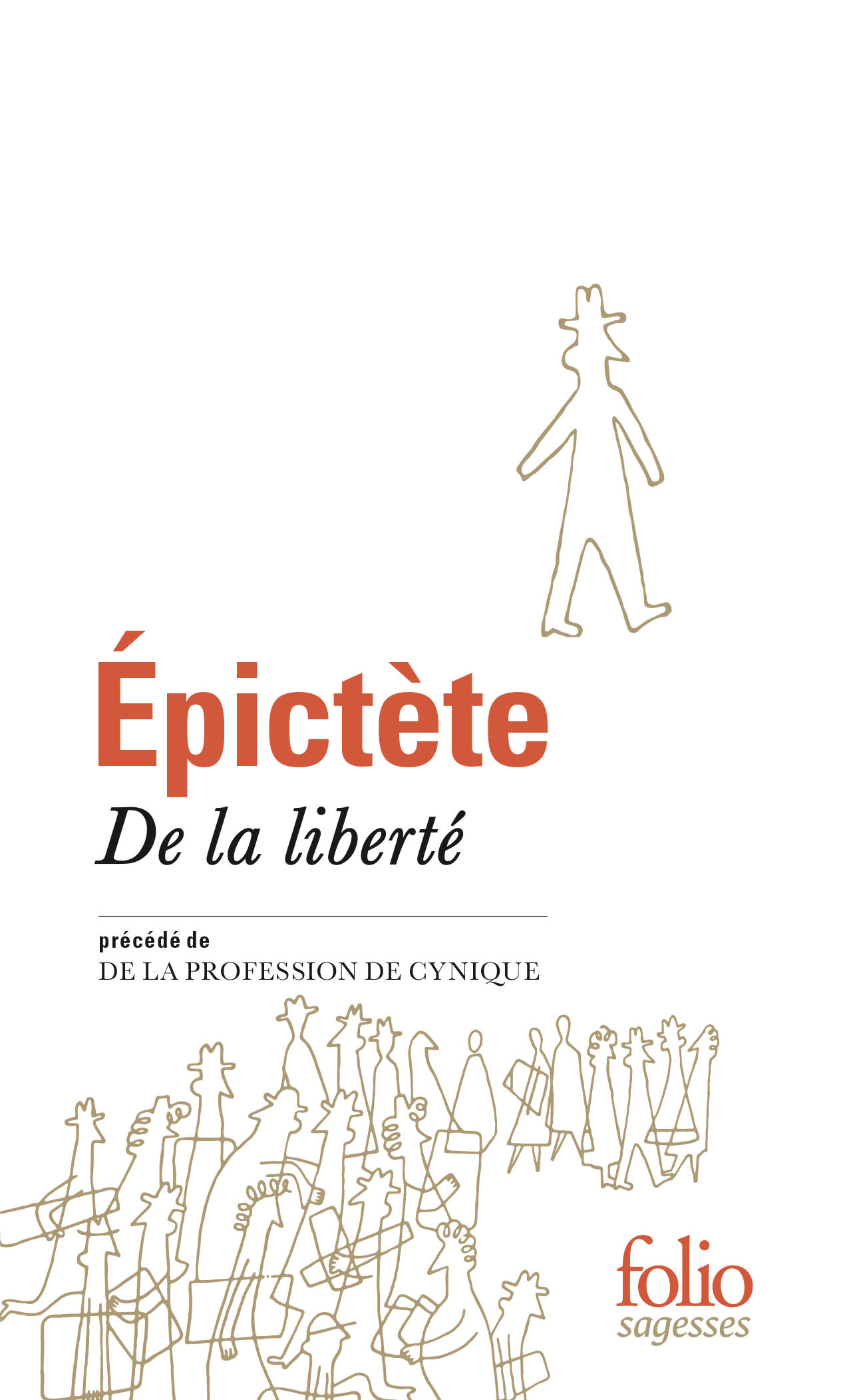 DE LA LIBERTE/DE LA PROFESSION DE CYNIQUE