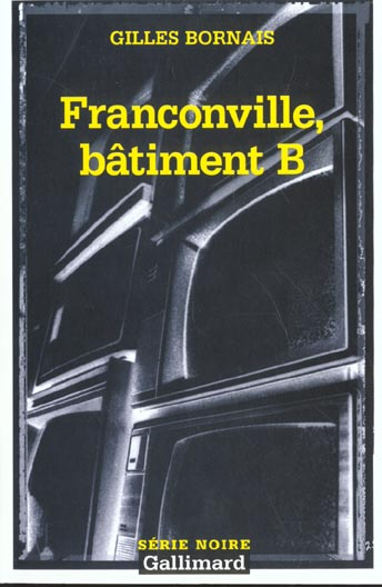 FRANCONVILLE, BATIMENT B