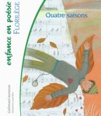QUATRE SAISONS - FLORILEGE
