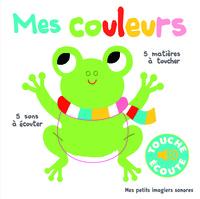 MES COULEURS