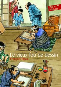 LE VIEUX FOU DE DESSIN