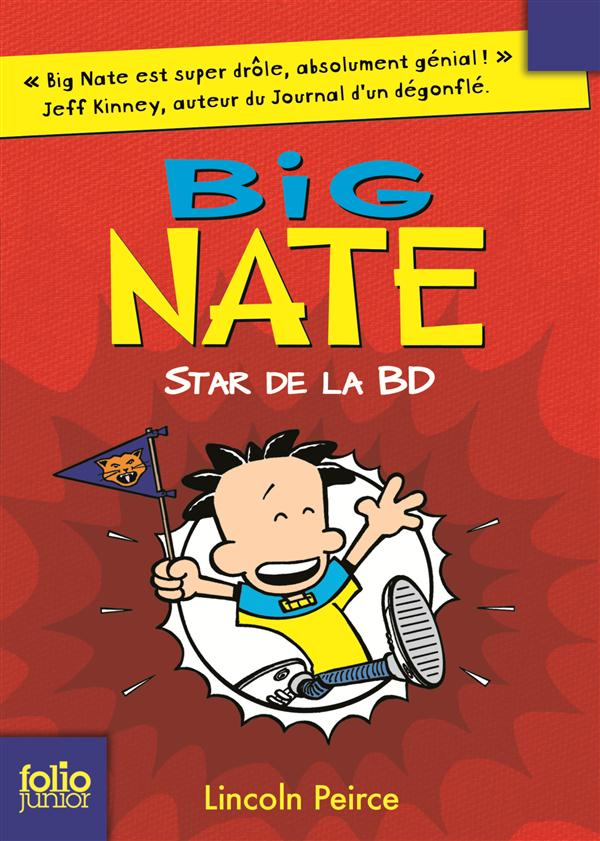 BIG NATE STAR DE LA BD