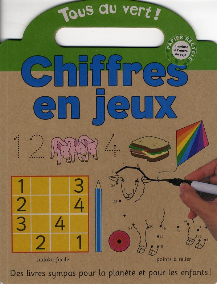 CHIFFRES EN JEUX