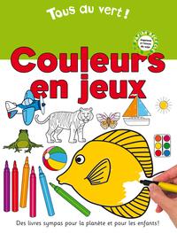 COULEURS EN JEUX
