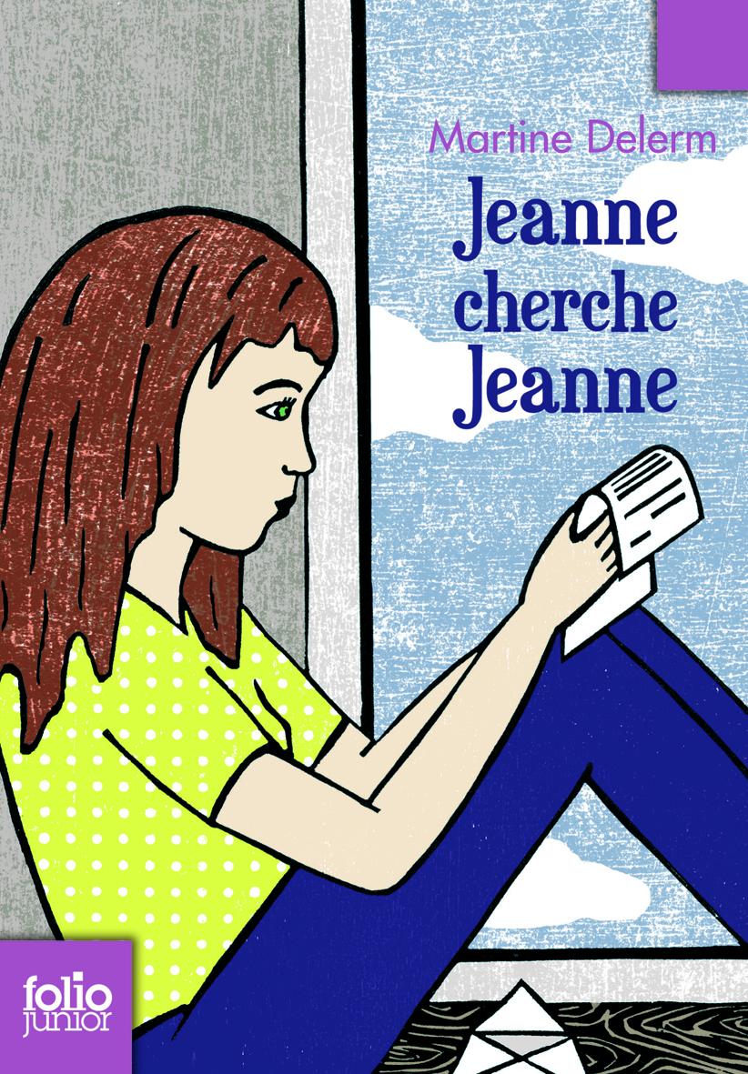 JEANNE CHERCHE JEANNE