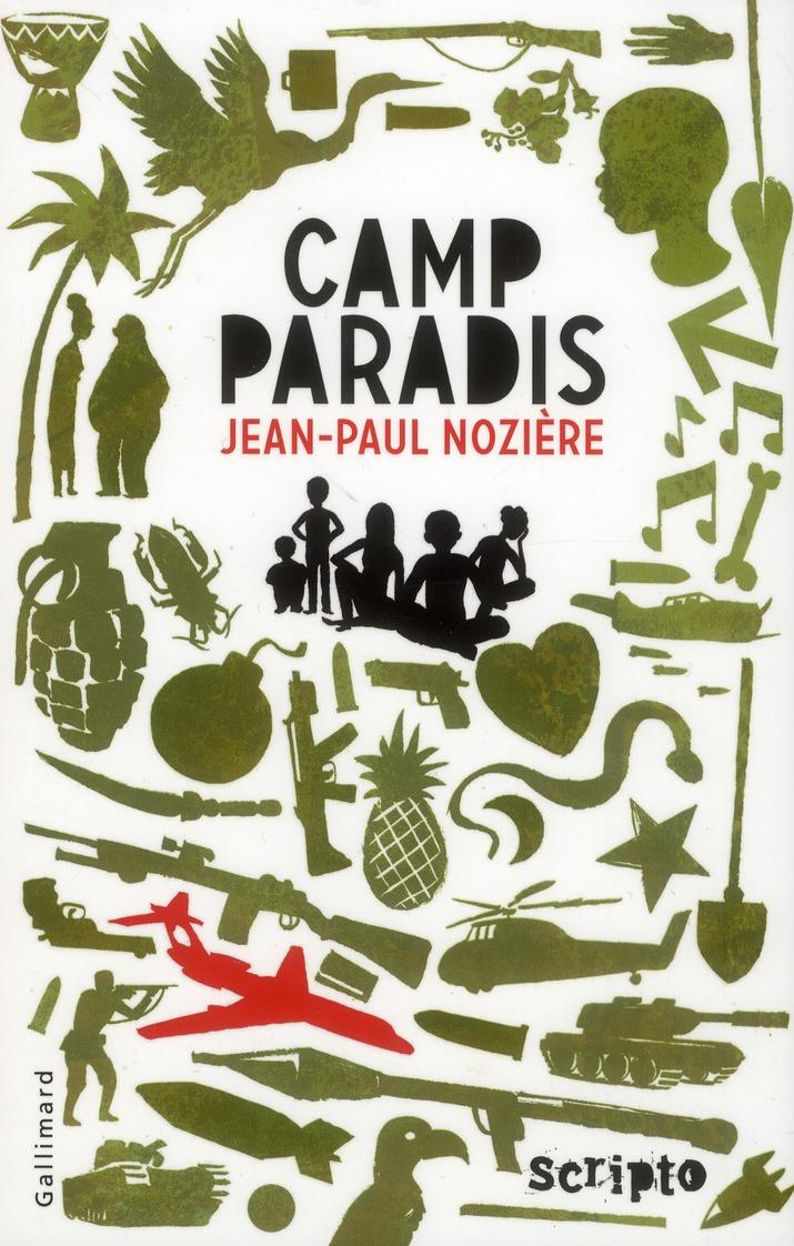 CAMP PARADIS
