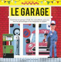MPM A CONSTRUIRE - LE GARAGE