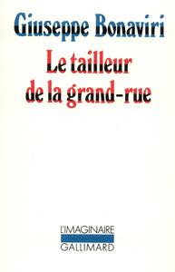 LE TAILLEUR DE LA GRAND-RUE