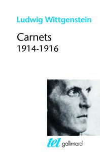 CARNETS - (1914-1916)