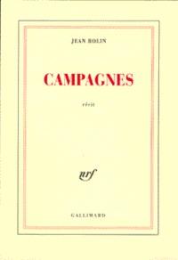 CAMPAGNES RECIT