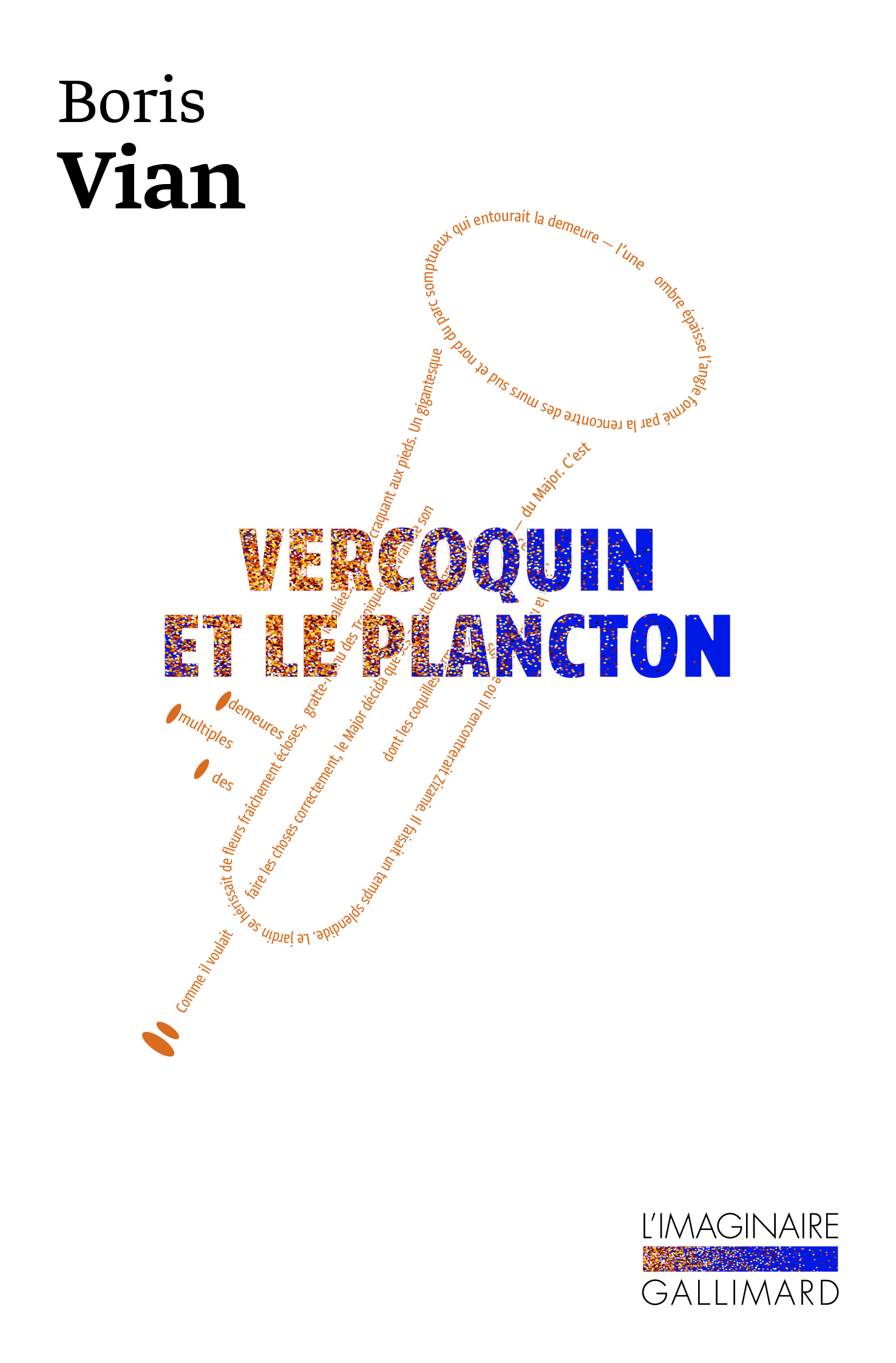 VERCOQUIN ET LE PLANCTON