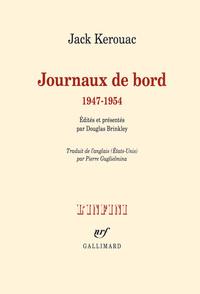 JOURNAUX DE BORD 1947-1954